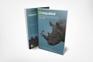 Unequaled: How social justice, critical race theory, and the hunt for equality is destroying America and the Christian Church.
