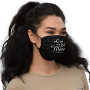 Fur Mama Premium Face Mask
