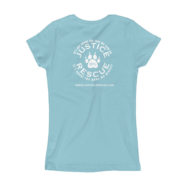 Gimme Shelter Girl's T-Shirt - Multiple Colors