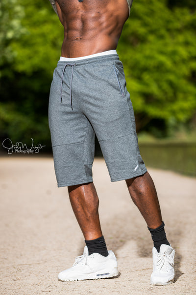 Stealth Shorts | Grey