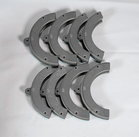 160MM INSERT SET