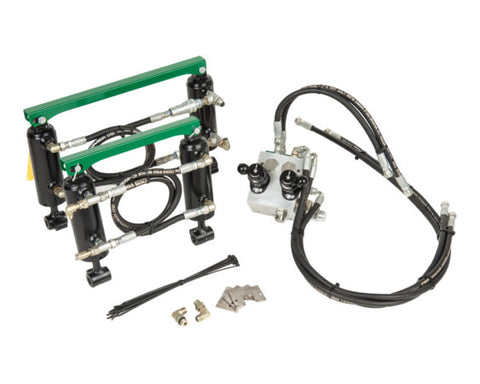 PB12/T412 HYD CLP RETROFIT KIT