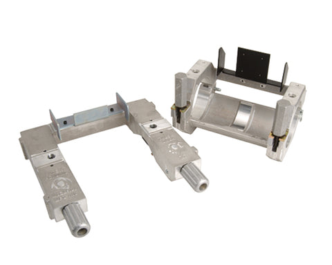 SW JAW CLAMP ASSY