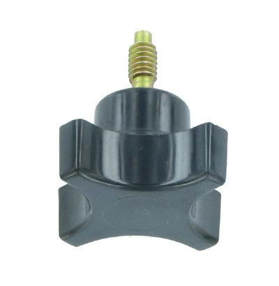 FIXED JAW BRACE KNOB ASSY