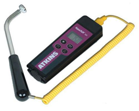 -100+600 DIGITAL PYROMETER KIT