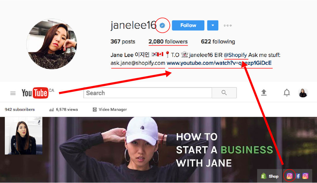 How We Got Verified on Instagram (with less than 400