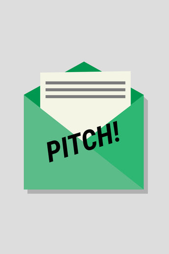 PR Pitch Email Templates