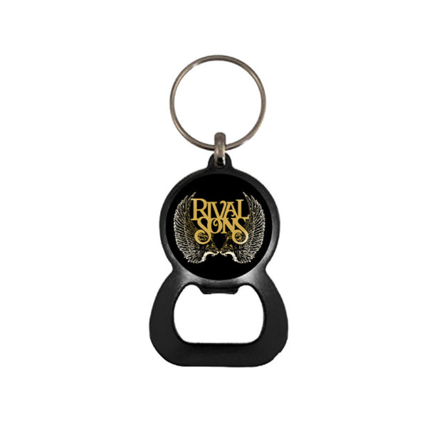 Insignia Key Chain