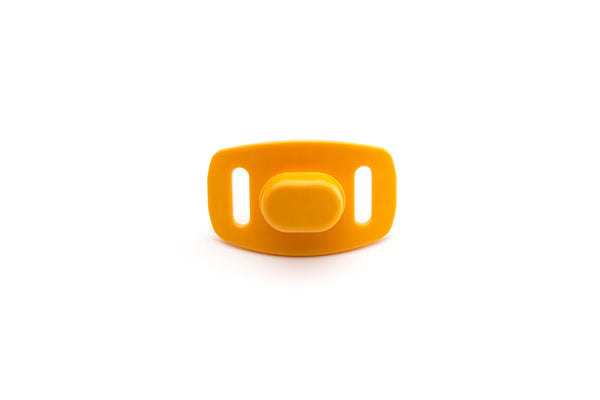 Little Guy Sport Mouthguard in Yellow, Pacifier