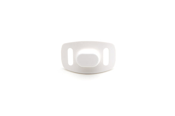 Little Guy Sport Mouthguard in White, FDA Approved