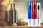 Electric Wine Bottle Opener - ensomart