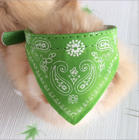 Bandana Dog Collars - ensomart