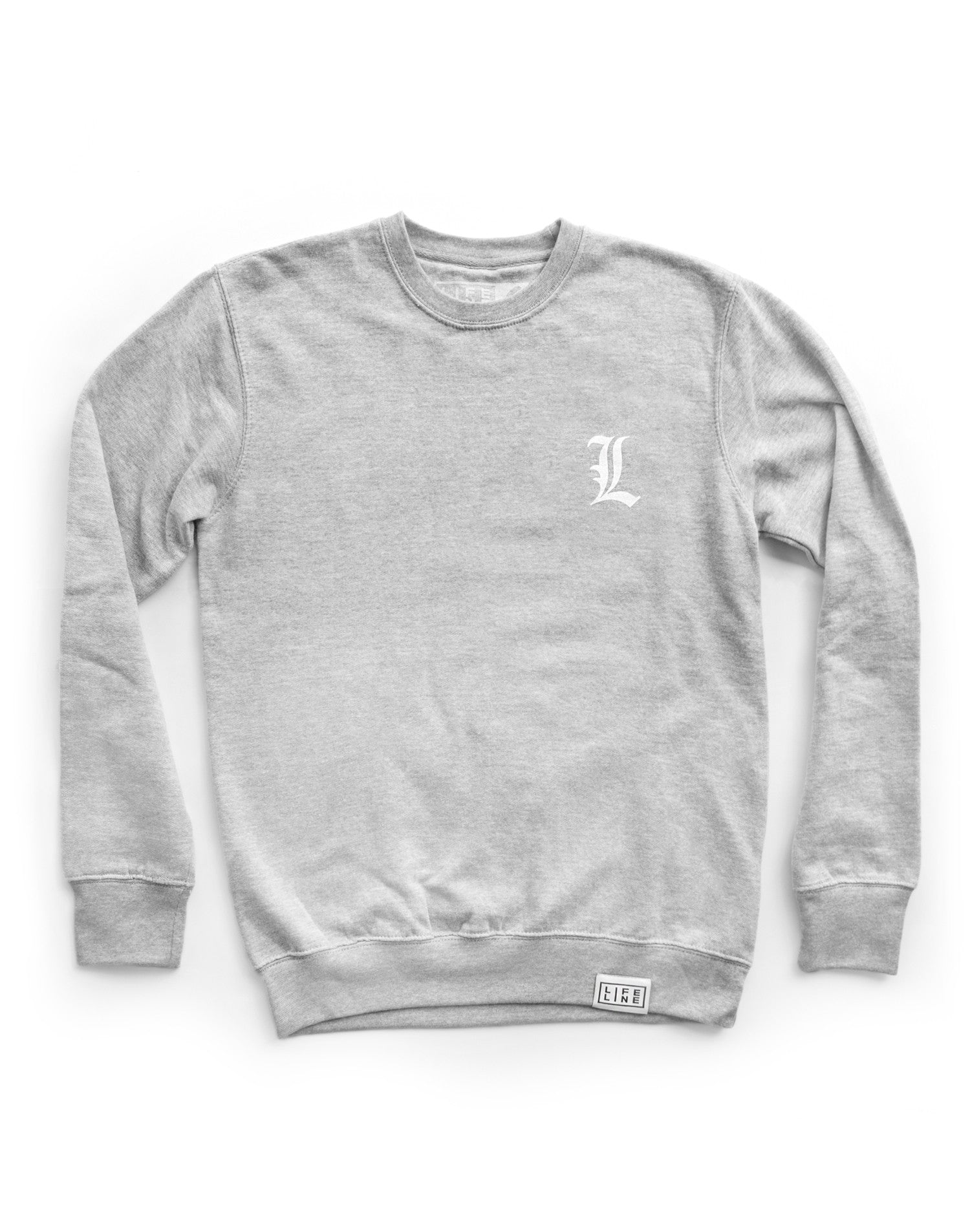 'Amesbury' Crewneck Sweater