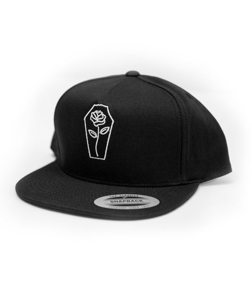 'Bury Your Head' Snapback Hat