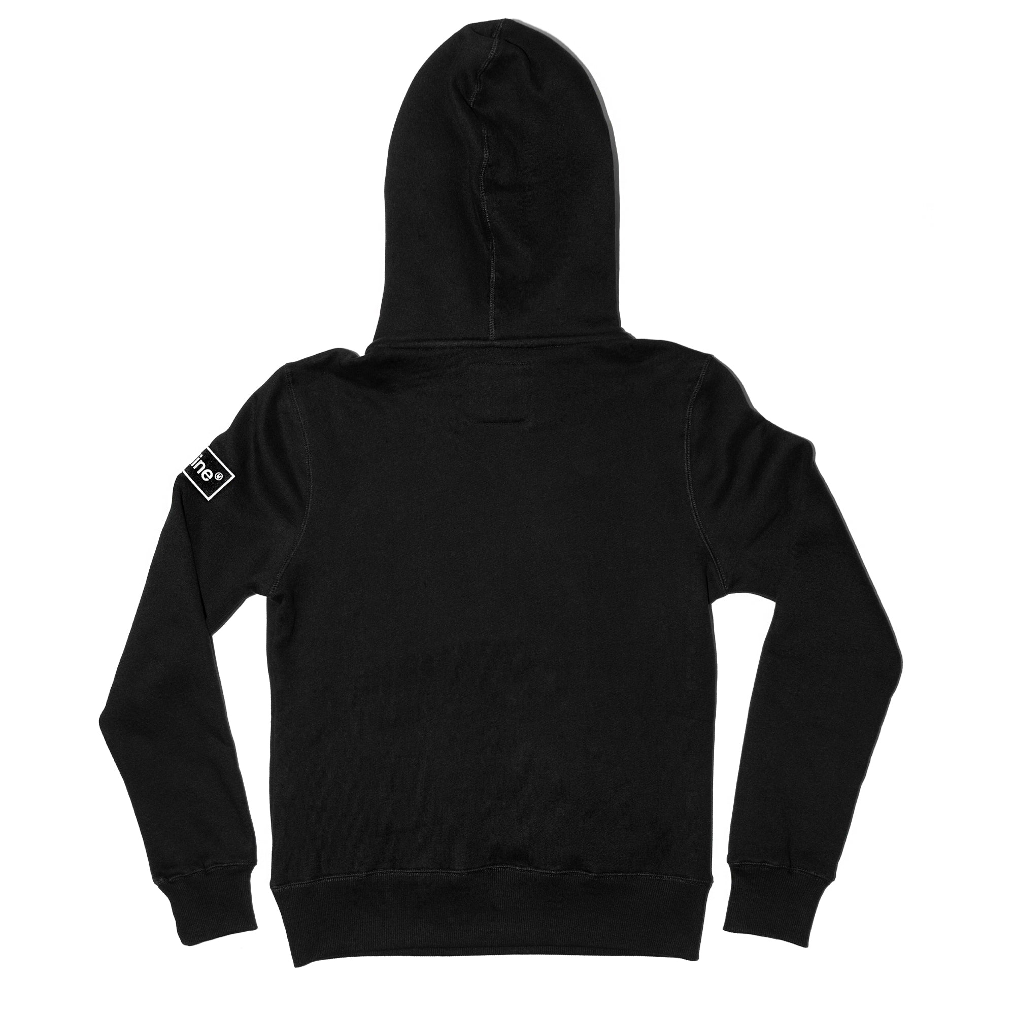 'After Midnight' Pullover Hoodie
