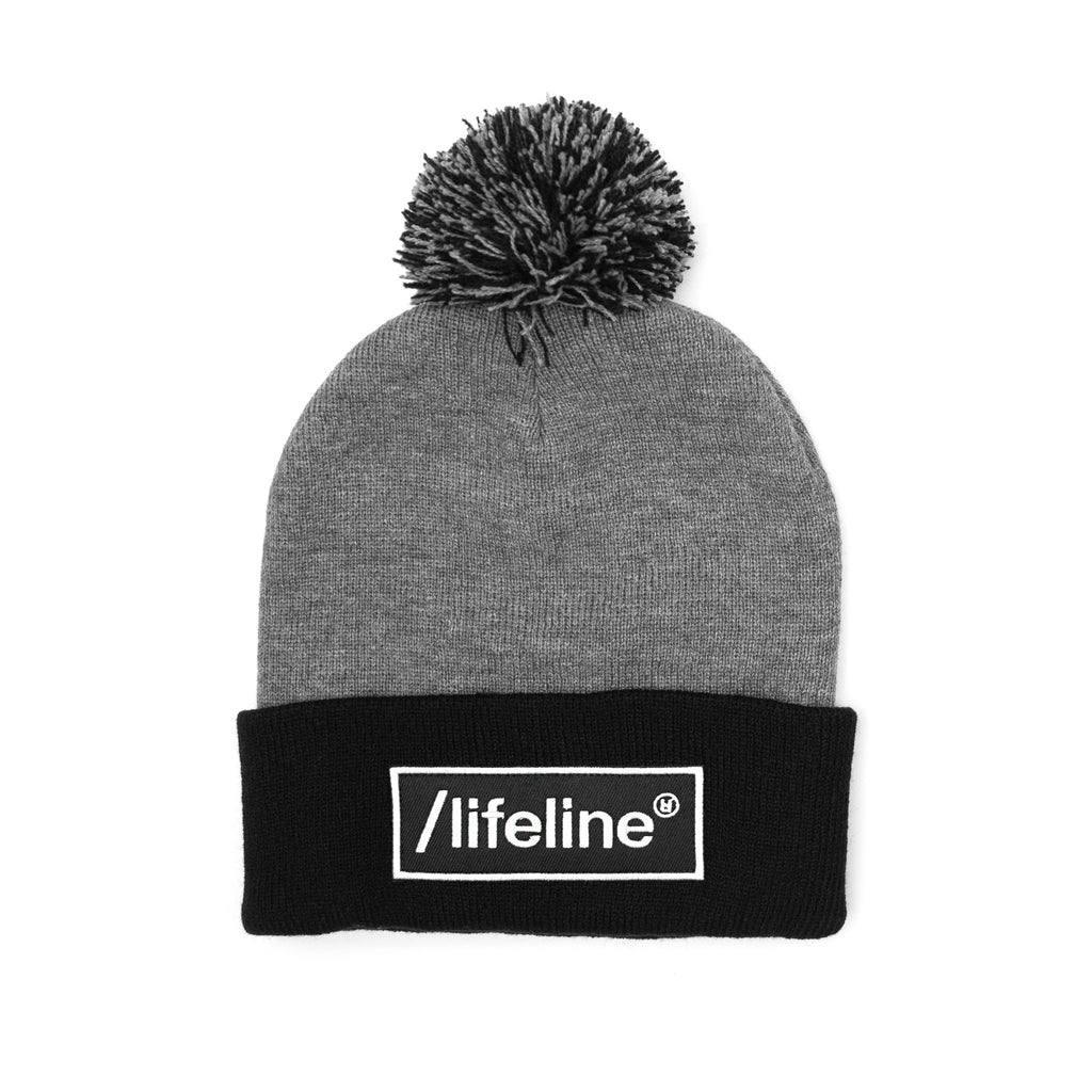 'Head Over Heels' Toque