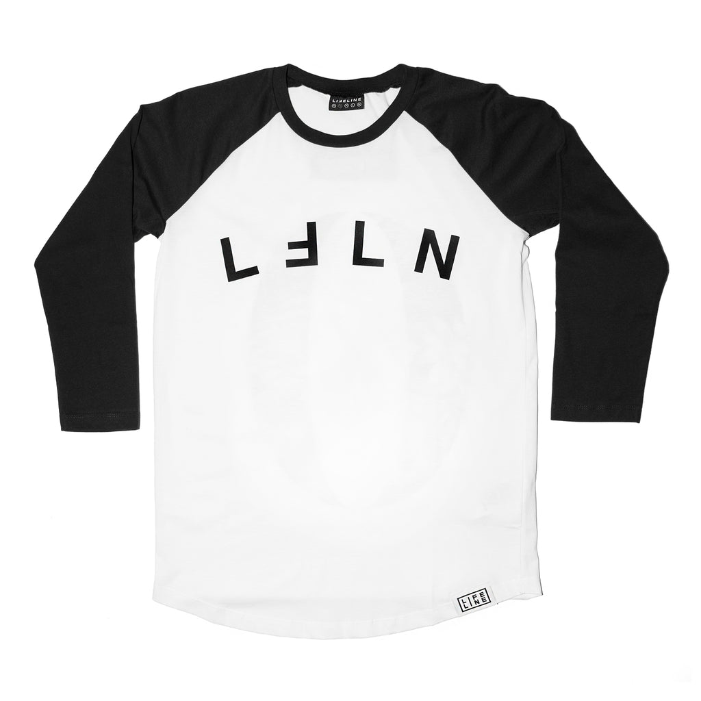 "'There's No ""I"" in Team' Raglan Tee"