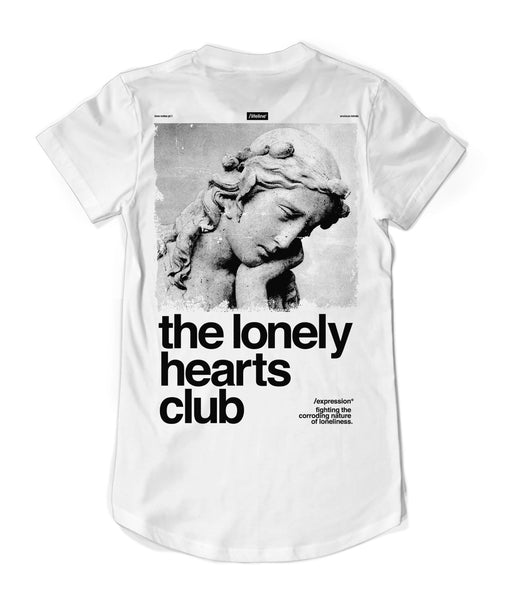 'Lonely Hearts Club' Tee