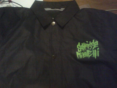 Scheisse Minnelli Dickies Windbreaker