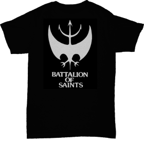 Battalion of Saints - Logo