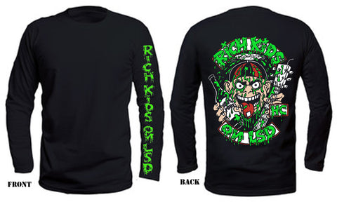 RKL - Long Sleeve