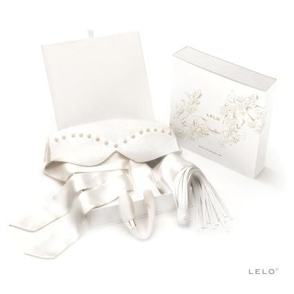Bridal Pleasure Set - Joitoyz