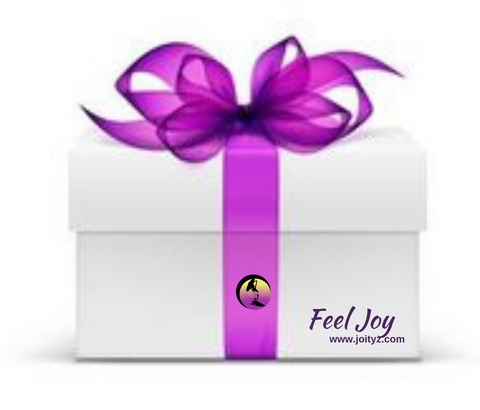 Feel Joy Box