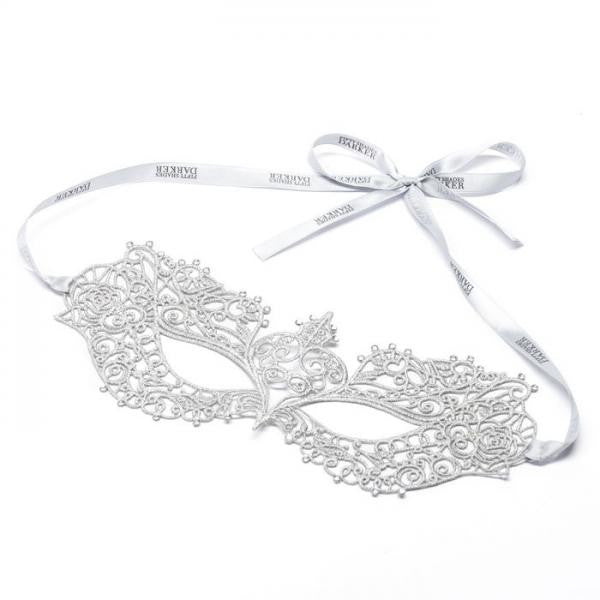 Fifty Shades Darker Anastasia Masquerade Mask - Joitoyz