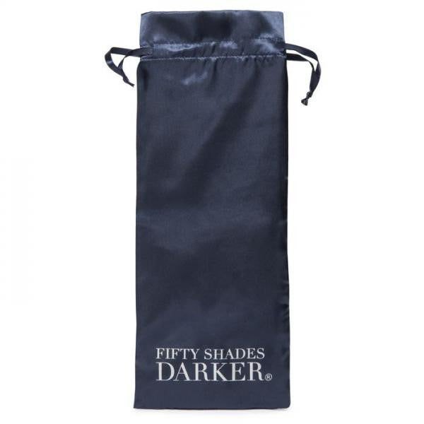 Fifty Shades Darker Carnal Promise Vibrating Anal Beads - Joitoyz