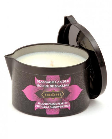 Kama Sutra Massage Candle - Joitoyz