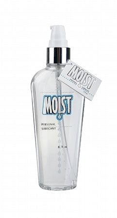 Moist Personal Lubricant
