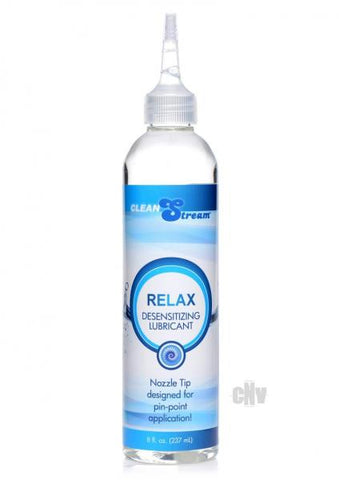 Relax Desensitizing Lubricant
