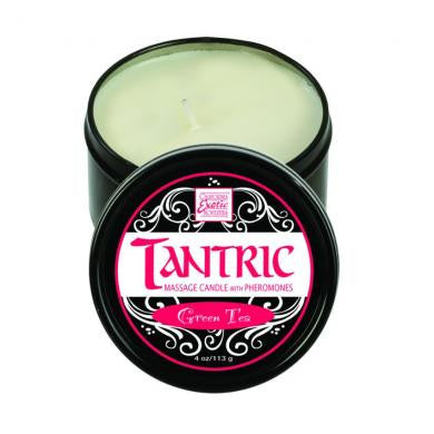 Tantric Soy candle - Joitoyz