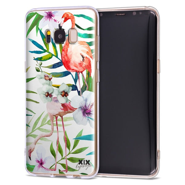 Soft Cover Samsung Galaxy S9 Plus - Joitoyz