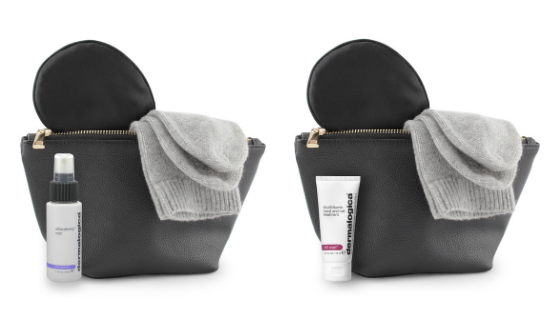Casual Travelist's Review of our Economy Class Rebellion Luxury Amenity Kits
