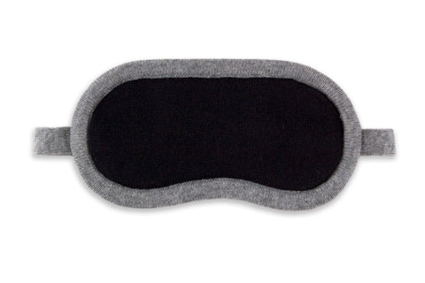 Jet&Bo Dream Envy Cashmere Eye Mask