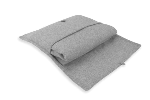 Jet&Bo Your New Best Friend Cashmere Travel Blanket