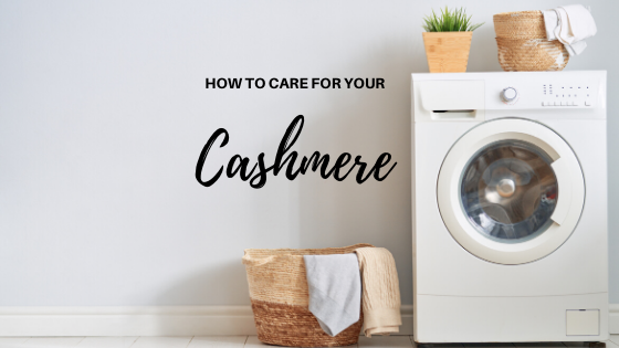 How to Care for Your Cashmere