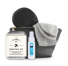 Jet&Bo Economy Class Rebellion Luxury Amenity Kit
