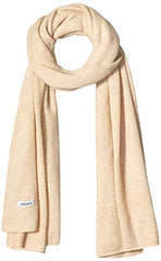 Jet&Bo 'So Soft, So Smart' Cashmere Travel Wrap - Beige