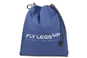 Fly Legs Up Flight Hammock