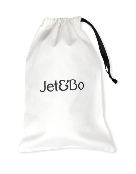 Jet&Bo Cashmere Travel Wrap Protective Cotton Bag