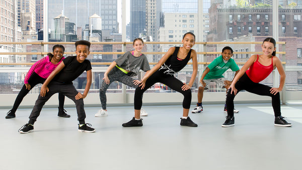 OVATION - KIDS HIP HOP (9 - 13 years old) @6:30pm - Coming soon in January 2019