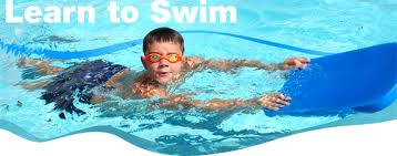 SWIM - WESTLAKE - SEMI-PRIVATE LESSONS - 4 Weeks Remaining