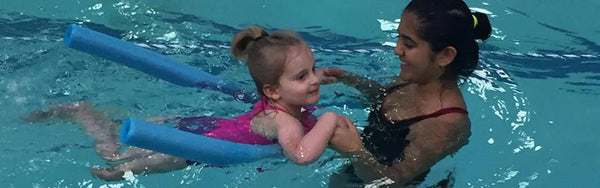 AVONDALE - SEMI-PRIVATE SWIMMING LESSONS - 3 Weeks Remaining