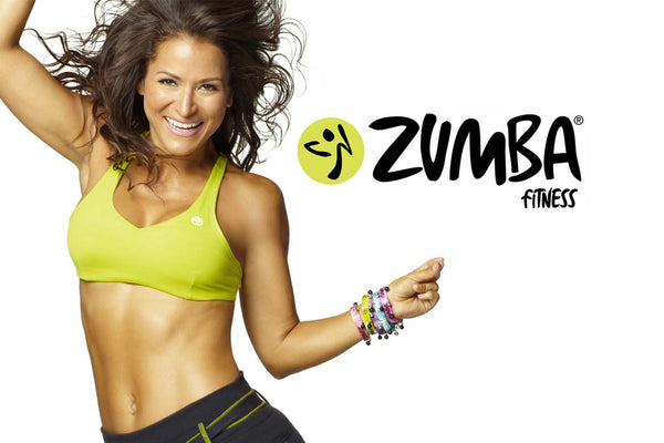 SKYMARK WEDNESDAY BEGINNER ZUMBA - 8 Week Package - Starting Wednesday March 25th, 2020