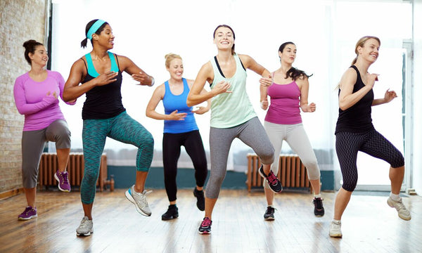 525 WILSON - WEDNESDAY ZUMBA - 7:00pm - 8 Week Package - Starting on Wednesday March 4th 2020