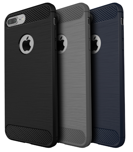 Shockproof Cover Case For iPhone 7