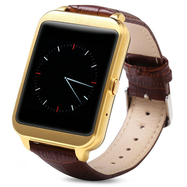 Cool Exquisite Design Multi-function i95 Smart Watch W/4.0 Bluetooth