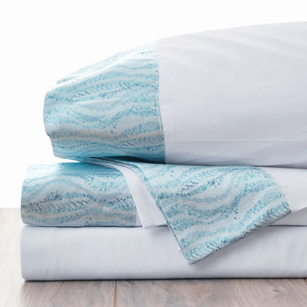 Sea Urchin Sheet Set